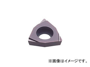 三菱マテリアル/MITSUBISHI P級VPコート旋削チップ COAT WPGT040204LFS VP15TF(2592185) 入数:10個