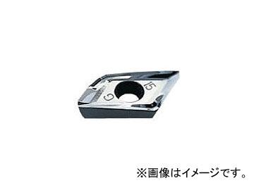 三菱マテリアル/MITSUBISHI DLCコーティング COAT XDGT1550PDFRG08 LC15TF(6598374) 入数:10個