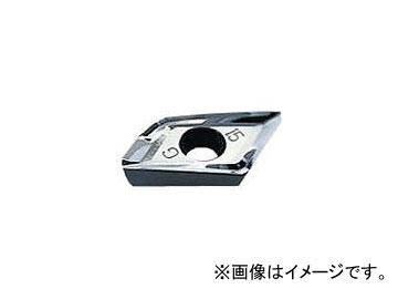 三菱マテリアル/MITSUBISHI DLCコーティング COAT XDGT1550PDFRG20 LC15TF(6598404) 入数:10個