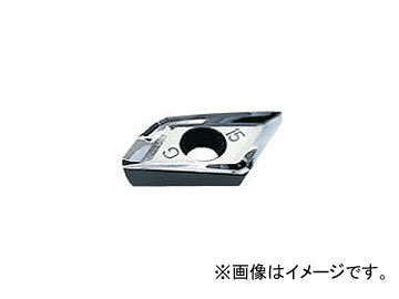 三菱マテリアル/MITSUBISHI DLCコーティング COAT XDGT1550PDFRG40 LC15TF(6598421) 入数:10個