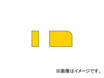 三菱マテリアル/MITSUBISHI 標準チップ 超硬 12 STI20(6550207) 入数:10個
