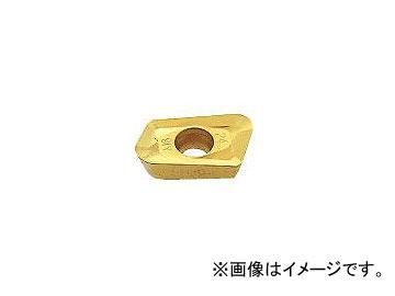 三菱マテリアル/MITSUBISHI フライスチップ COAT XPMT13T3PDERM8 F7030(2482231) 入数:10個