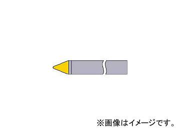 三菱マテリアル/MITSUBISHI 標準バイト 超硬 366 HTI05T(6561748)