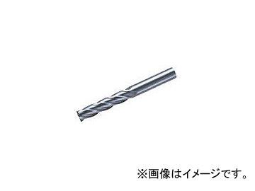 三菱マテリアル/MITSUBISHI 4枚刃センターカットエンドミル(Lタイプ) 4LCD3200(6563317)