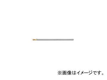 ユニオンツール/UNION TOOL 超硬エンドミル ボール R4×刃長20 HBL20801600(3314502) JAN:4560295046603