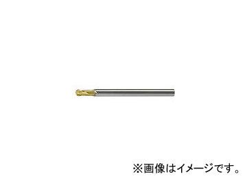 ユニオンツール/UNION TOOL 超硬エンドミル ボール R0.04×刃長0.08×φ4 HSB200080008(4304667) JAN:4560295074422