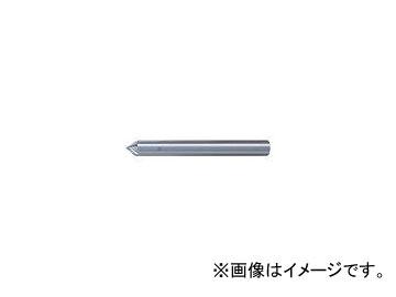 ユニオンツール/UNION TOOL 超硬エンドミル テーパ φ1×刃長5.5×片角45° SV2120(2867095) JAN:4560295031265