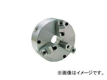 【在庫あり/即出荷可】 JAN:4582216800262:オートパーツエージェンシー TC110F(2391228) 分割爪 小林鉄工/Victor 3爪 4インチ スクロールチャック-DIY・工具