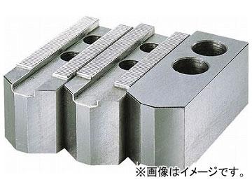 トラスコ中山/TRUSCO 生爪日鋼用 チャック10インチ N10(1129333) JAN:4989999330731