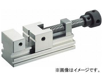 トラスコ中山/TRUSCO 精密バイス 50mm 浮き上がり防止構造タイプ TVD50A(3285812) JAN:4989999184822