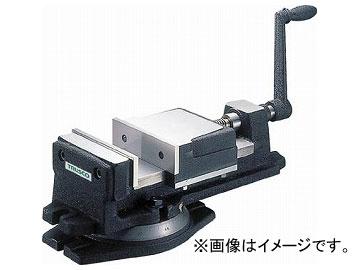トラスコ中山/TRUSCO K型ミーリングバイス 回転台付き 130mm KV125(1218280) JAN:4989999184266