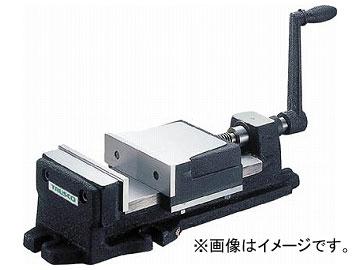トラスコ中山/TRUSCO F型ミーリングバイス 130mm MF130(1216317) JAN:4989999184365