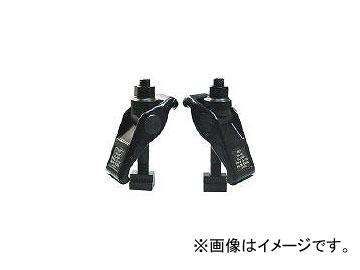 フジツール/FUJITOOL ハネクランプセット アポロナットM14 Tナット16 ボルト125H PM4S(1030345) JAN:4560119673787