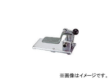 扶桑精機/FUSOSEIKI 空気機器 足踏式空気弁 C-50型 (1/4ニップル付) C50(1196235) JAN:4560118310386