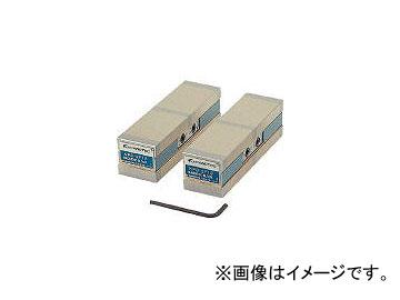 カネテック/KANETEC 両面吸着永磁ブロック KPB2F13(1644980) JAN:4544554900479