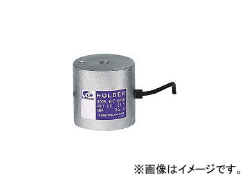カネテック/KANETEC 電磁ホルダー KE5HA(2394103) JAN:4544554001640