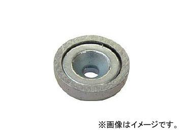 マグナ ネオジ磁石プレートキャッチ 1NCC40R(3325253) JAN:4547018190102