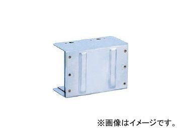 トラスコ中山/TRUSCO マグネット鉄板分離器 125×61.5×H87 2台組 TS10(2322994) JAN:4989999335057
