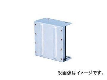 トラスコ中山/TRUSCO マグネット鉄板分離器 125×61.5×H127 2台組 TS20(2323001) JAN:4989999335064