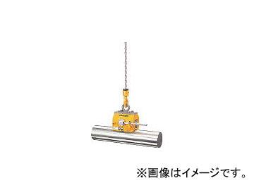 キトー/KITO スーパーマグ 平鋼・丸鋼兼用タイプ 450・300kg KRM45(3811603) JAN:4937773820169