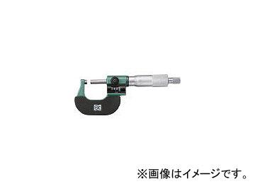 新潟精機/NIIGATASEIKI カウントマイクロメータ MC12250C(3775666) JAN:4975846033672