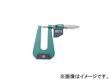 新潟精機/NIIGATASEIKI デジタルU字形鋼板マイクロメータ MCD233100U(3533867) JAN:4975846029750