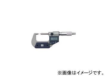 新潟精機/NIIGATASEIKI デジタルスプラインマイクロメータ MCD23025SB(3533841) JAN:4975846029798