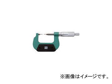 新潟精機/NIIGATASEIKI 直進式ブレードマイクロメータ MC20125BB(3775704) JAN:4975846034013