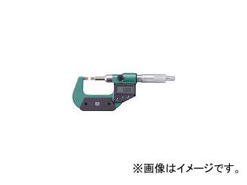 新潟精機/NIIGATASEIKI デジタル直進式ブレードマイクロメータ MCD23525BA(3533875) JAN:4975846029804