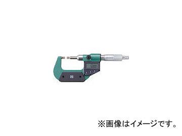 新潟精機/NIIGATASEIKI デジタル直進式ブレードマイクロメータ MCD23550BA(3653609) JAN:4975846029811