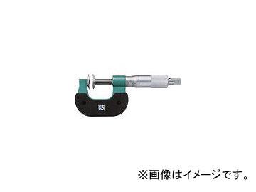 新潟精機/NIIGATASEIKI 直進式歯厚マイクロメータ MC20025D(3775674) JAN:4975846033887