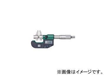 新潟精機/NIIGATASEIKI デジタルインサイドマイクロメータ MCD33430I(3533891) JAN:4975846037731