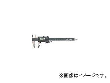 中村製作所/NAKAMURAMFG デジピタノギス 150mm EPITA15(2736411) JAN:4582126961527