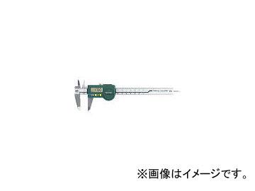 最新な 新潟精機/NIIGATASEIKI デジタルSラインキャリパ 300mm D300IP67S(4187237) JAN:4975846041653, 匝瑳郡 2695f401