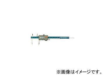 最適な材料 中村製作所/NAKAMURAMFG 150mm JAN:4582126961879:オートパーツエージェンシー EBL15B(3375404) デジタルデジタルブレードノギス-DIY・工具