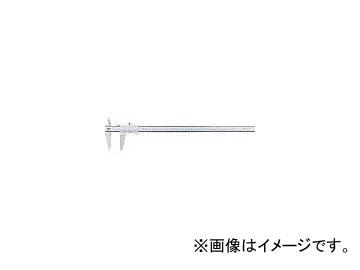送料無料! 中村製作所/NAKAMURAMFG モーゼル型ノギス 500mm M50(2518074) JAN:4582126963262
