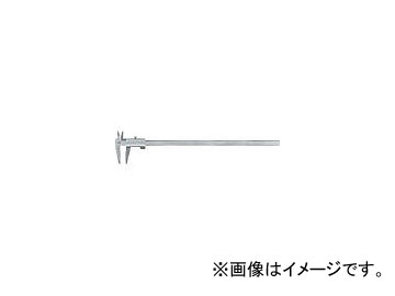 新潟精機/NIIGATASEIKI シルバー標準型ノギス TVC100(3323455) JAN:4975846037137