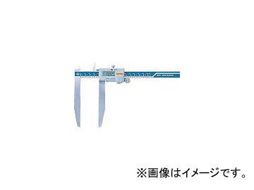 送料無料! 中村製作所/NAKAMURAMFG デジタルロングジョウノギス 200mm ELSM20B(2519178) JAN:4582126962098