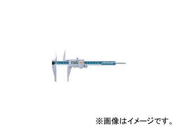 中村製作所/NAKAMURAMFG デジタルロバノギス 200mm EROBA20B(2519402) JAN:4582126963156