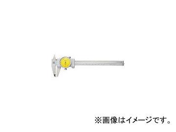 新潟精機/NIIGATASEIKI ダイヤルノギス DVC30(3311228) JAN:4975846037304