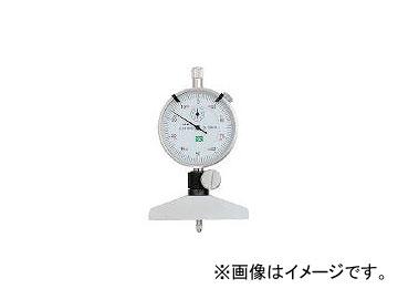 新潟精機/NIIGATASEIKI ダイヤルデプスゲージ DD1050(3775241) JAN:4975846038004