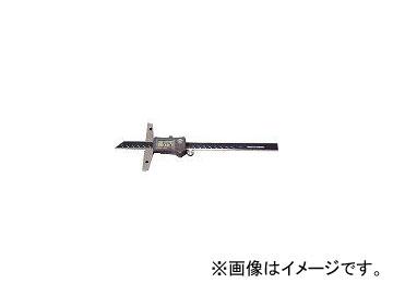 中村製作所/NAKAMURAMFG デジタルデプスゲージ 300mm EDP30J(3084621) JAN:4582126961657