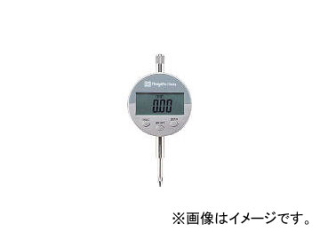 新潟精機/NIIGATASEIKI デジタルインジケータ DEI127(3775259) JAN:4975846038264