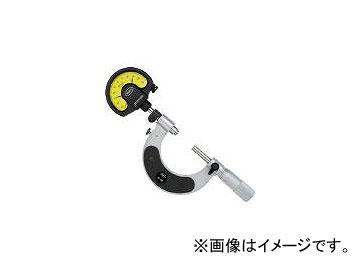 マール・ジャパン/MAHR 指示マイクロメータ 40T 25‐50mm 40T50(3536271)