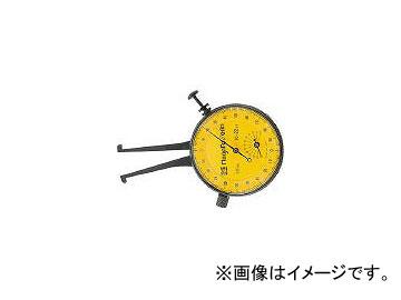 新潟精機/NIIGATASEIKI ダイヤルキャリパゲージ(内側) AI0(3774783) JAN:4975846039704