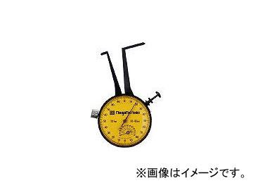 新潟精機/NIIGATASEIKI ダイヤルキャリパゲージ AI5(4121414) JAN:4975846039759