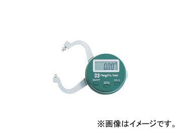 新潟精機/NIIGATASEIKI デジタルキャリパゲージ EDCA125(3560856) JAN:4975846040304