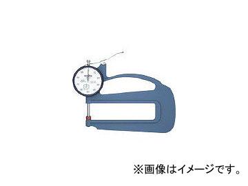 テクロック/TECLOCK ダイヤルシックネスゲージ SM114(1030043) JAN:4560120874036