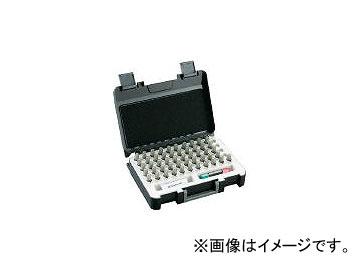 新潟精機/NIIGATASEIKI ピンゲージセット AA0A(4232623) JAN:4975846081017