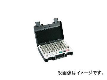 新潟精機/NIIGATASEIKI ピンゲージセット AA1A(4232640) JAN:4975846081116